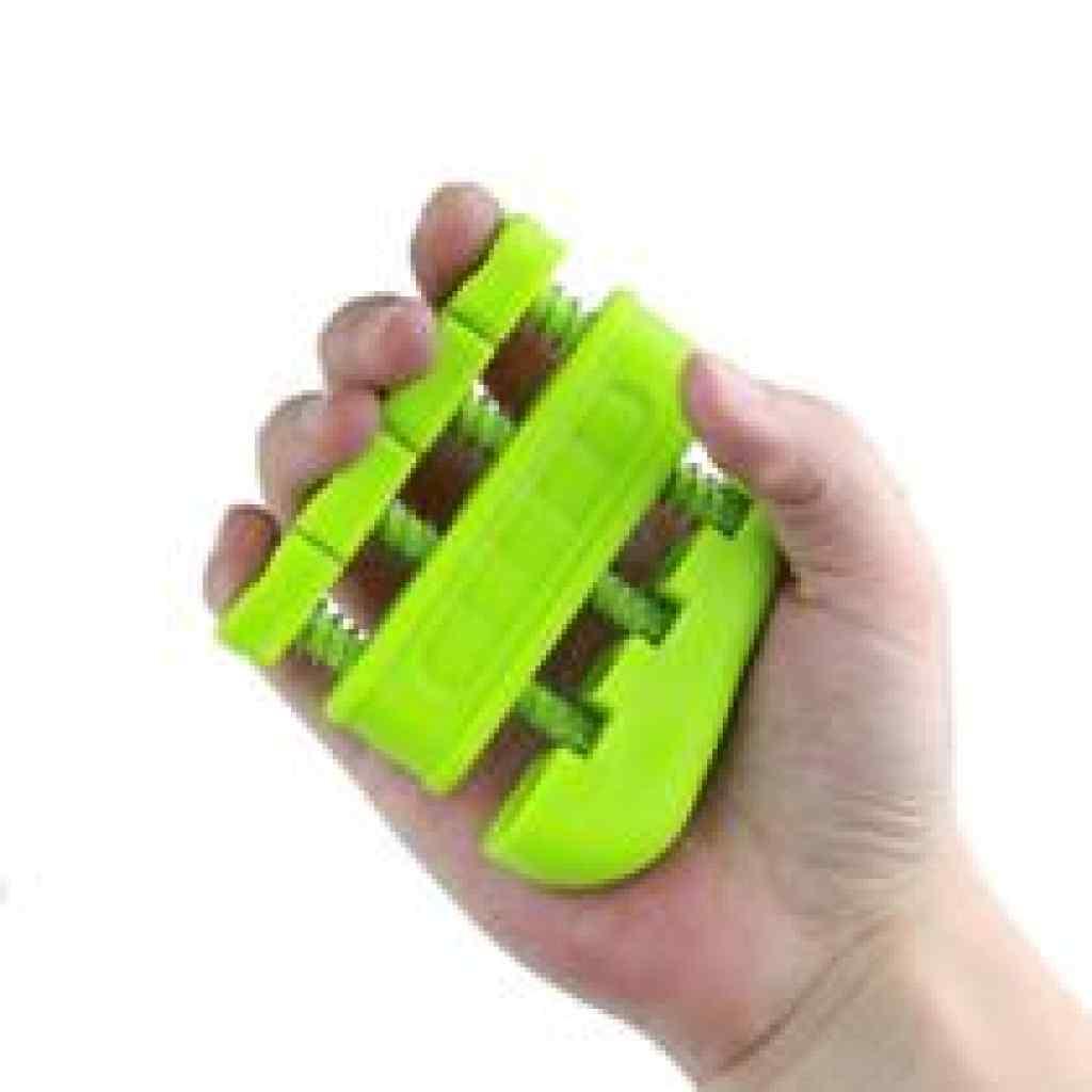 Amparar BH - Hand Grip Aparelho Para Flexão De Dedos Poker - Hand Grip Aparelho Para Flexão De Dedos Poker