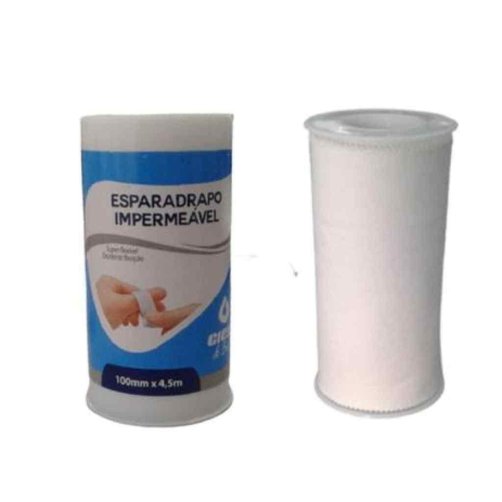 Amparar BH - ESPARADAPRO 100X4,5 CIEX - Esparadrapo 100 X 4.5 CIEX