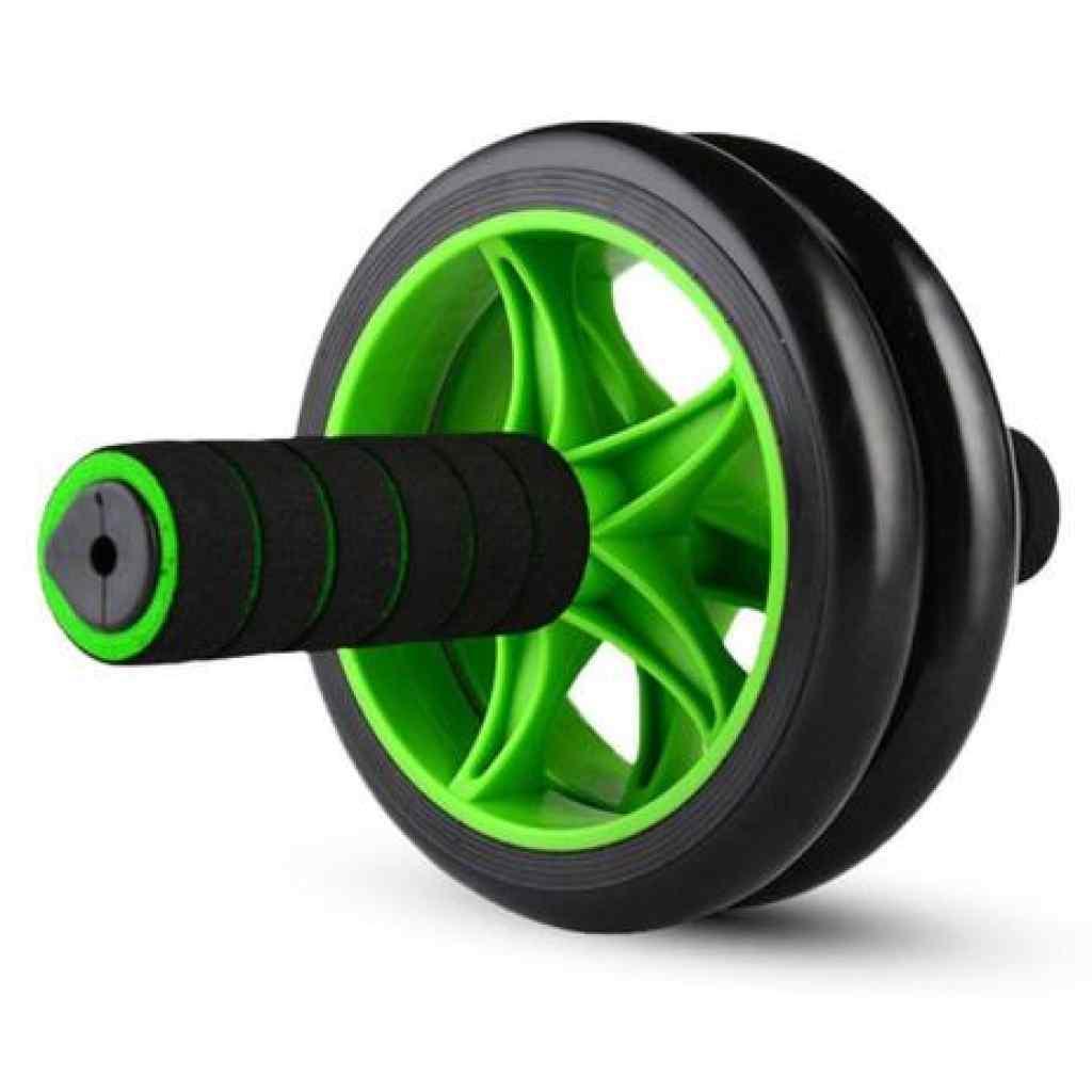 Amparar BH - Roda Abdominal Poker Wheel Balance - Roda Abdominal Poker Wheel Balance